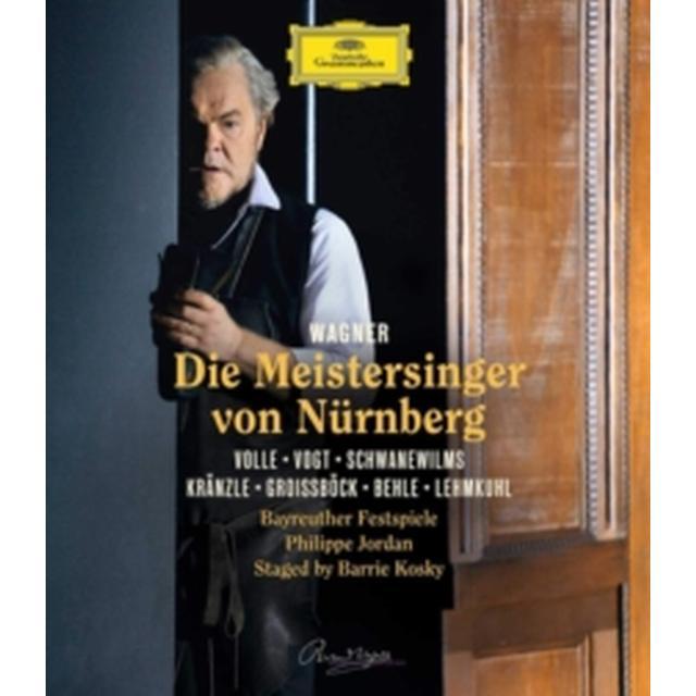 Wagner: Die Meistersinger Von [Blu-ray]